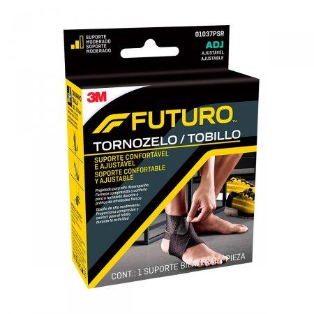 FUTURO SUPORTE TORNOZELO AJUSTE PRECISO