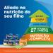 Complemento Alimentar Infantil Sustagen Kids Sabor Vitamina de Frutas 380g | Drogasil.com Foto 4