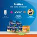 Complemento Alimentar Infantil Sustagen Kids Sabor Vitamina de Frutas 380g | Drogasil.com Foto 2