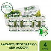 TAMARINE 6MG 4 CAPSULAS