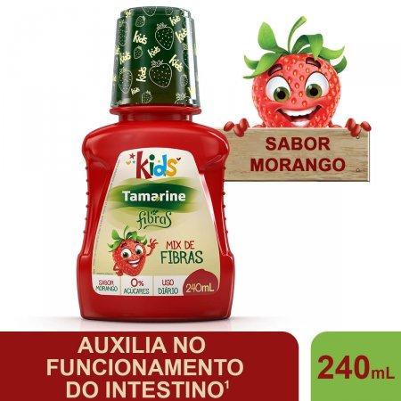 Tamarine Fibras Kids 240ml | Drogasil.com Foto 2