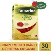 TAMARINE FIBRAS COM 30 GOMAS
