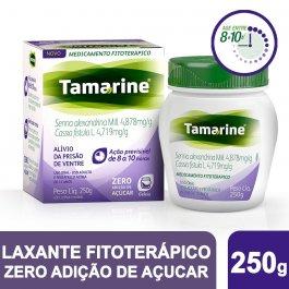 Tamarine Geléia Laxante Fitoterápico com 250g