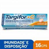 Targifor C com 16 comprimidos
