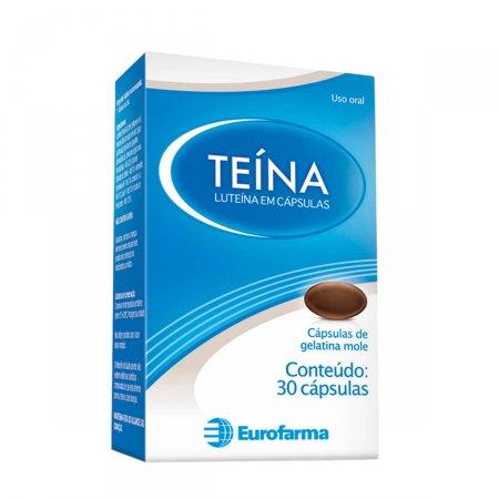 Teína 10 mg