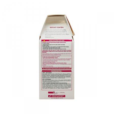 Tintura Semi-Permanente Casting Creme Gloss 535 Chocolate 1 Unidade   Drogasil.com Foto 2