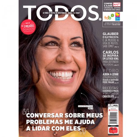 Revista Todos Nº 19
