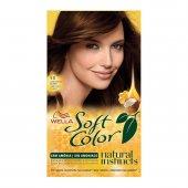 Coloração Wella Soft Color Nº50 Castanho Claro
