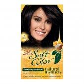 Coloração Wella Soft Color Nº20 Preto