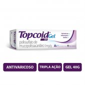 Topcoid 500