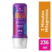 AUSSIE CREME SUMMER CRUSH 3 MINUTES 236ML