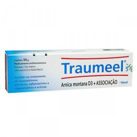 TRAUMEEL S 50G POMADA