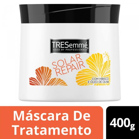 TRESEMME MASCARA DE TRATAMENTO SOLAR REPAIR 400G