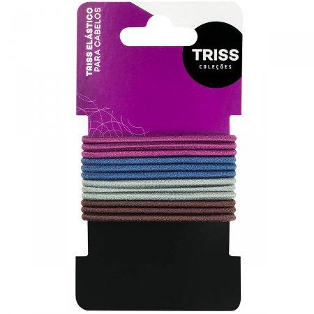 Elásticos para Cabelo Triss Inverno