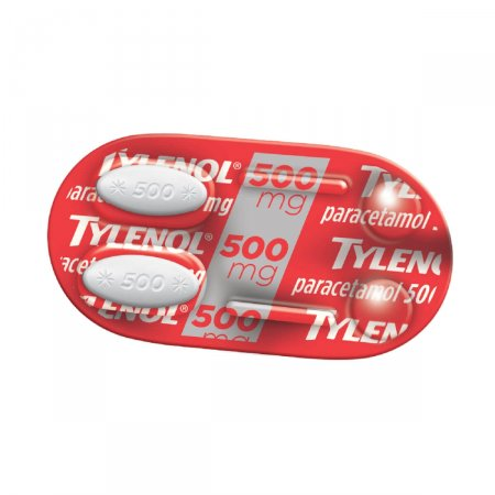 Tylenol 500mg