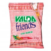 Pastilhas Valda Friends Canela