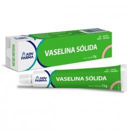 Vaselina Sólida com 15g