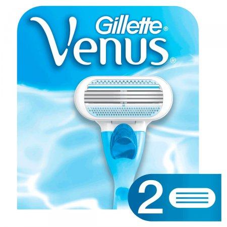 Lâmina para Aparelho de Depilar Gillette Venus