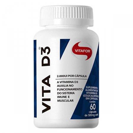 Vitamina D Vitafor