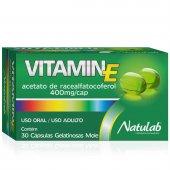 VitaminE 400mg