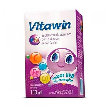 Vitawin Kids