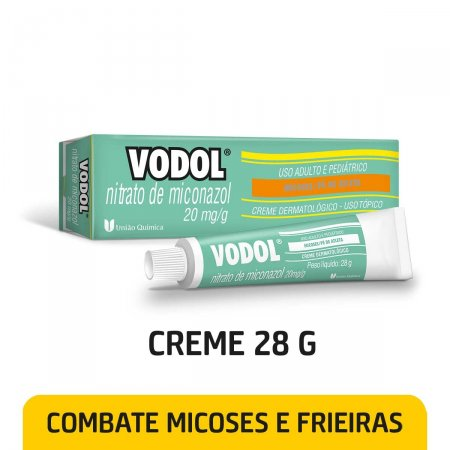 VODOL CREME 28 G