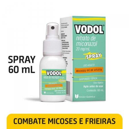 VODOL SPRAY 20MG 60ML