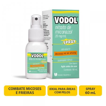 Vodol 20mg/ml