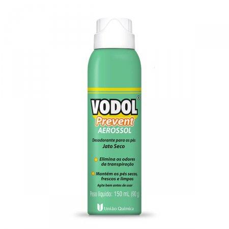 Vodol Prevent Aerossol 150ml | Drogasil.com Foto 1