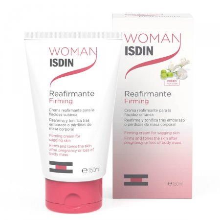Woman Isdin Refirmante