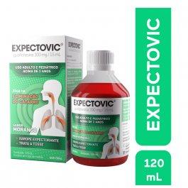 EXPECTOVIC XAROPE EXPECTORANTE 120ML