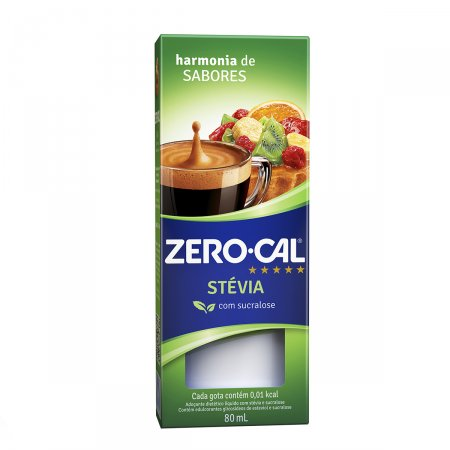 Zero Cal Stevia