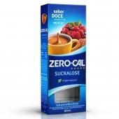Adoçante Liquido Zero-Cal Sucralose