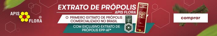 Extrato de Propolis