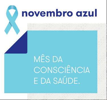 Drogasil - Novembro Azul