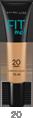 Corretivo 20