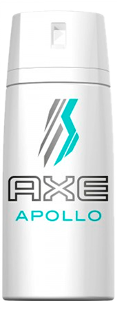 Axe - Axe Apollo