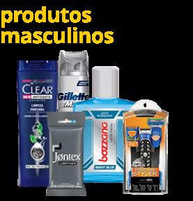Produtos Masculinos