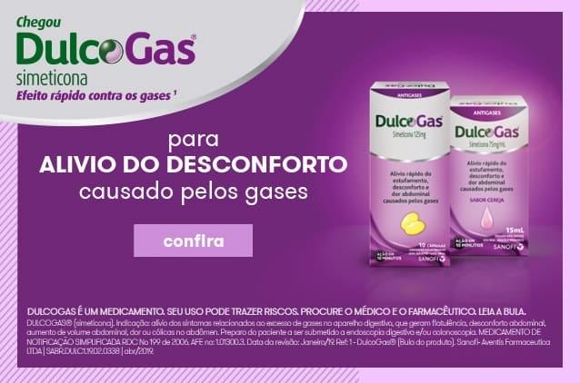 Dulcogas